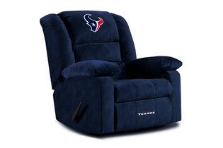 Imperial NFL Houston Texans Recliner