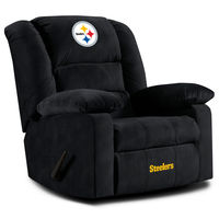 Imperial NFL Pittsburgh Steelers Recliner