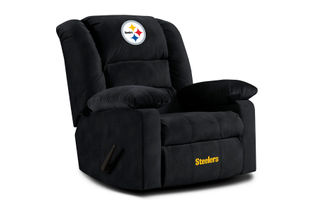 Imperial NFL Pittsburgh Steelers Recliner