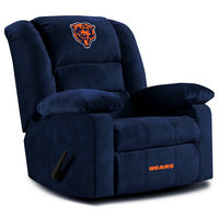 Imperial NFL Chicago Bears Recliner