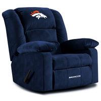 Imperial NFL Denver Broncos Recliner
