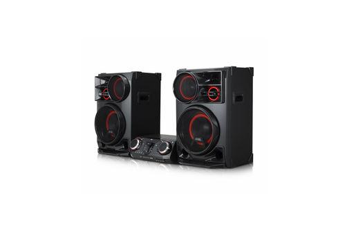 LG 3500W XBOOM Shelf Sound System