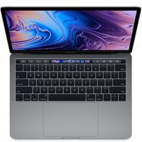 Refurbished 13.3 Inch MacBook Pro 2.3GHz Intel Core 5 Silver