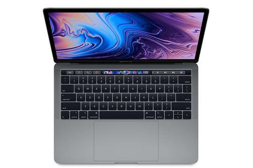 Refurbished 13.3 Inch MacBook Pro 2.3GHz Intel Core 5 Silver