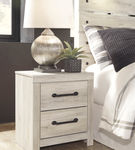 Signature Design by Ashley Cambeck 6-Piece Twin Bedroom Set - End Table