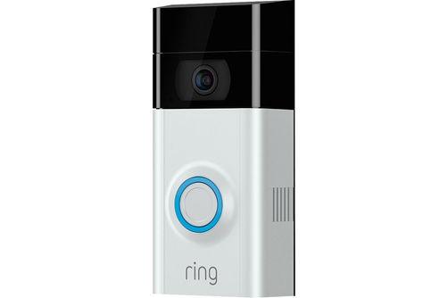 Ring Video Doorbell 2- Alternate View