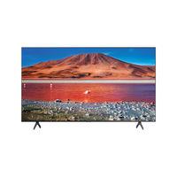 Samsung 65 Inch 4K UHD LED Smart TV UN65TU7000FXZA