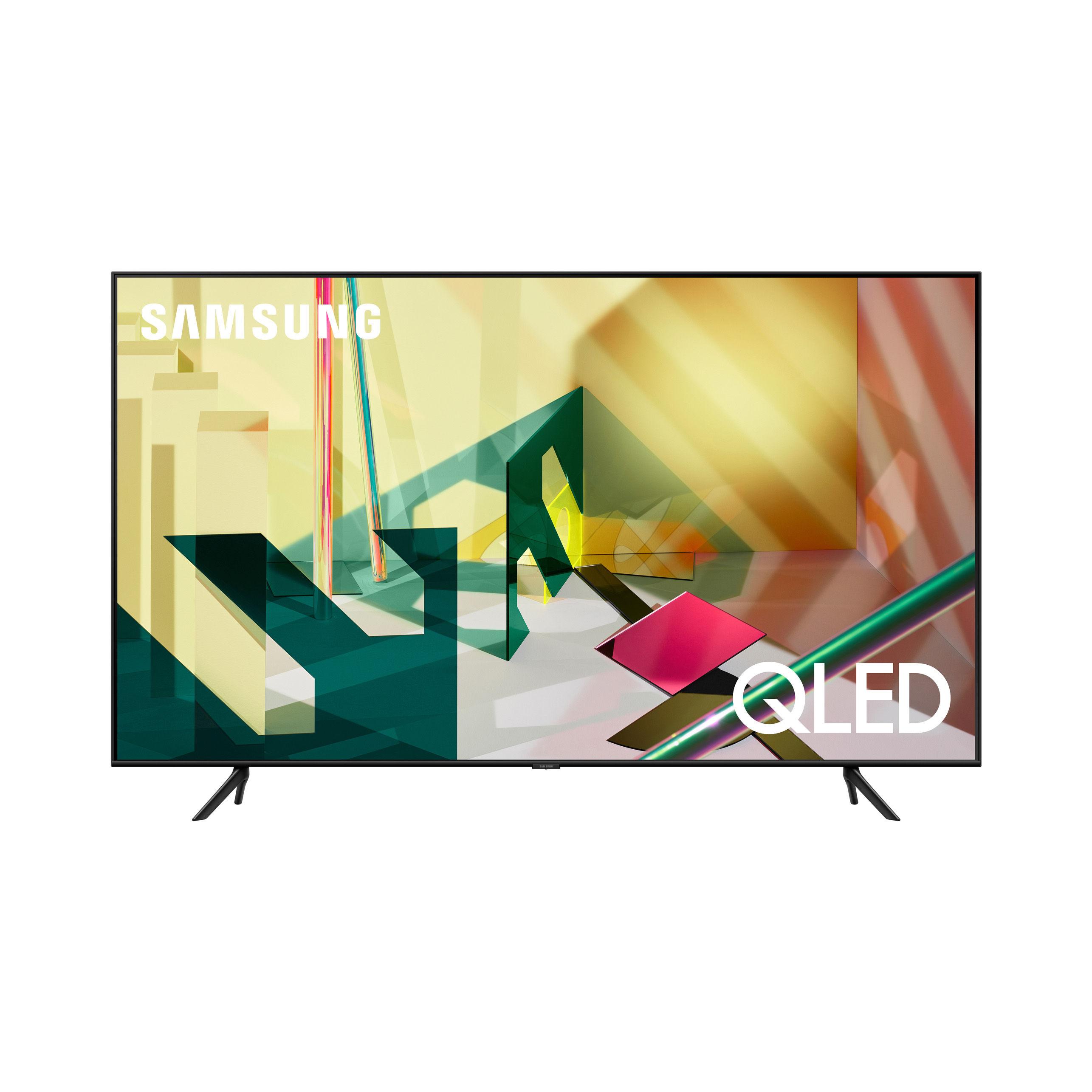 Samsung 65 Inch 4K QLED Smart TV QN65Q70TAFXZA