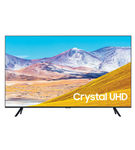 Samsung 85 inch 4K UHD LED Smart TV UN85TU8000FXZA