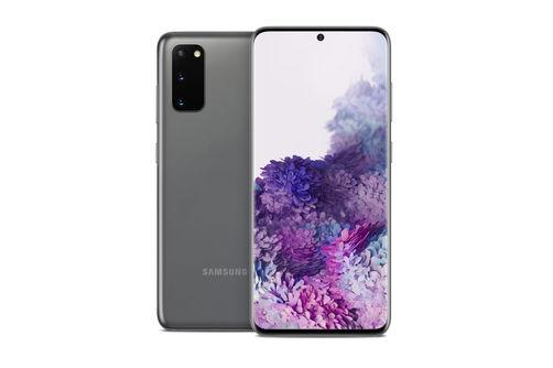 Samsung Galaxy S20- Alternate Image