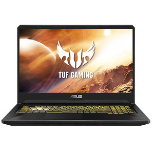 Asus 17.3 inch AMD Ryzen R5-3550H TUF Gaming Laptop