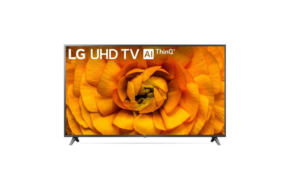 LG 82 Inch 4K UHD LED Smart TV 82UN8570PUC