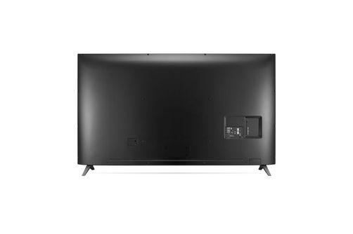 LG 82 Inch 4K UHD LED Smart TV 82UN8570PUC- Back View