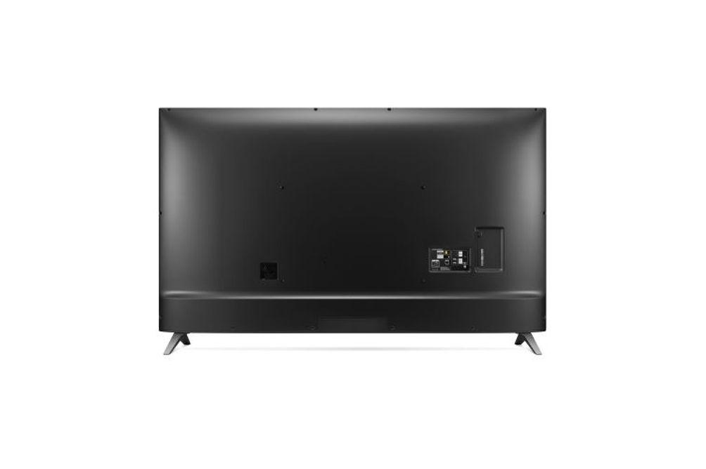 LG 86 inch 4K UHD Smart TV 86UN8570PUC- Back View