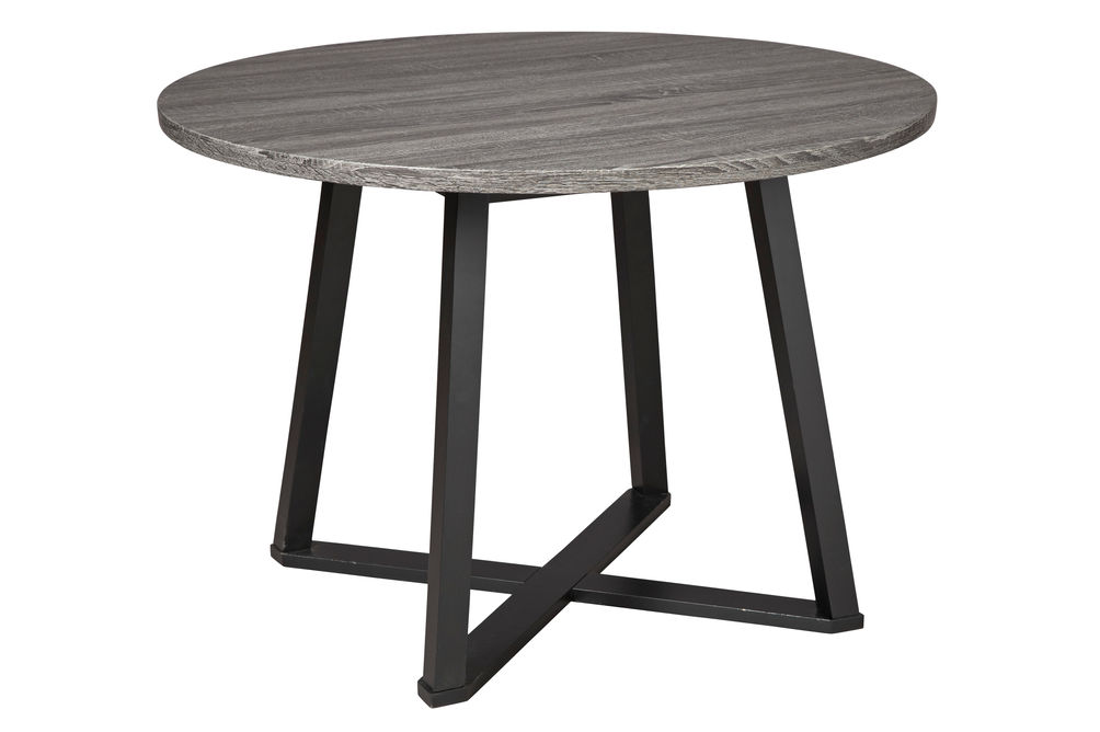 Signature Design by Ashley Centair 5-Piece Dining Set- Table
