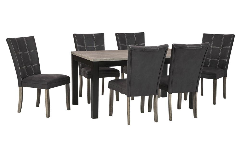 Benchcraft Dontally 7-Piece Dining Room Set