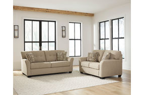 Benchcraft Ardmead Sofa and Loveseat - Alternate Image