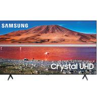 Samsung 50 inch 4K UHD LED Smart TV UN50TU7000FXZA