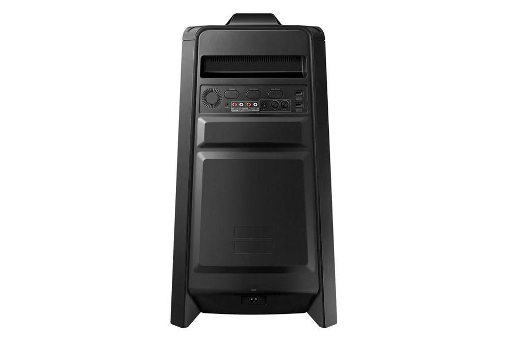 Samsung MX-T50ZA 500W High Power Audio System