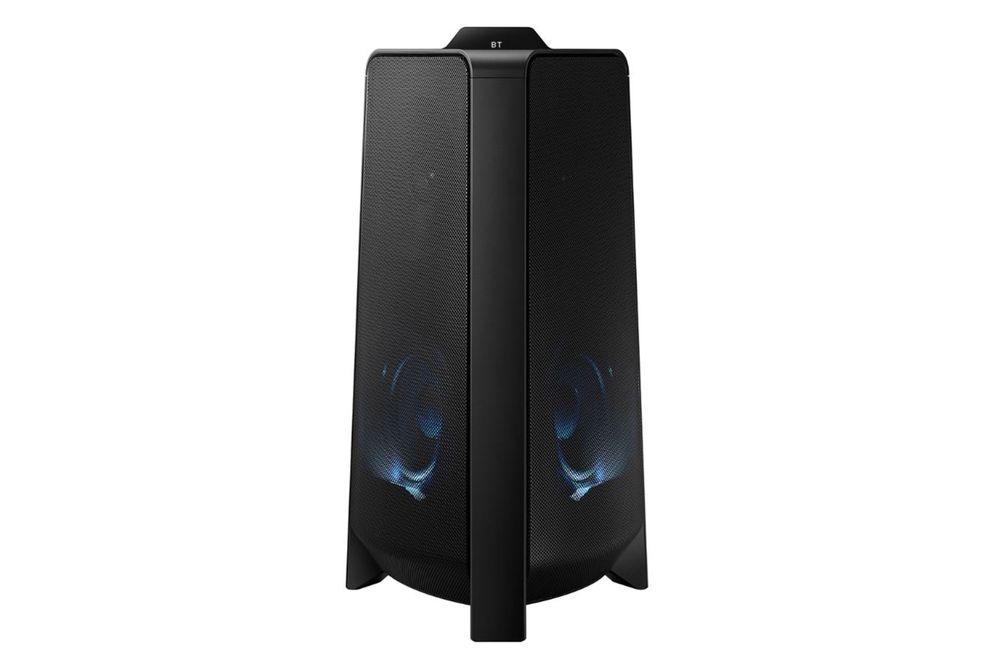 Samsung MX-T50ZA 500W High Power Audio System- Alternate View