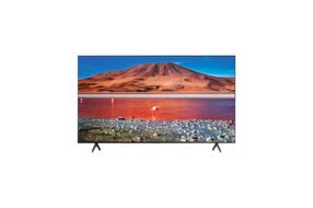 Samsung 65 inch 4K UHD LED Smart TV UN65TU7000FXZA