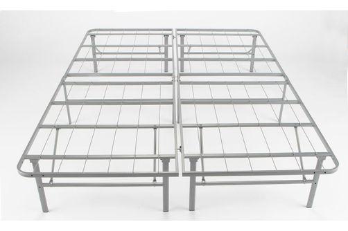 Ashley Queen King Platform Bed Frame