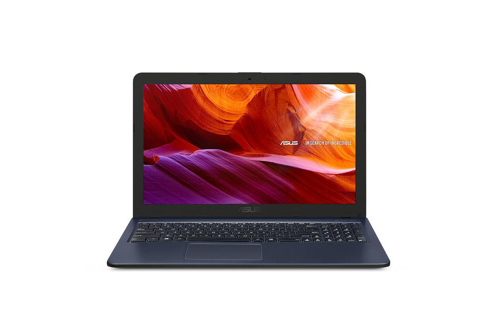 ASUS 15.6 inch Intel Celeron N4000 HD Laptop