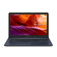 ASUS 15.6 inch Intel Celeron N4000 HD Laptop