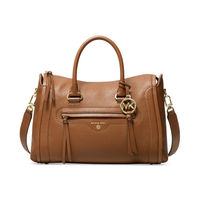 Michael Kors Carine Medium Satchel - Luggage