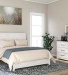 Signature Design by Ashley Gerridan 6-Piece Queen Bedroom Set- Room View
