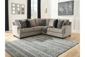 Signature Design by Ashley Bovarian 2-Piece Sectional