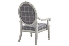 Signature Design by Ashley Kornelia Accent Chair - Back Angle View