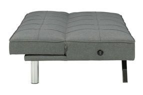 Signature Design by Ashley Santini-Gray Flip Flop Sofa Bed - Sofa Bed View