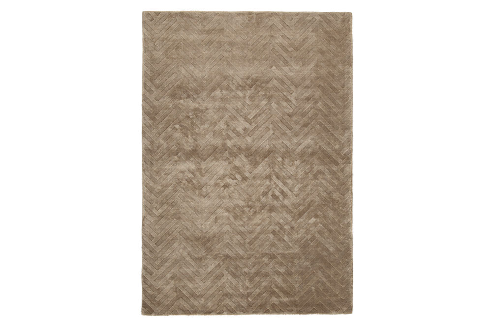 Signature Design by Ashley Kanella Gold Indoor Accent Rug