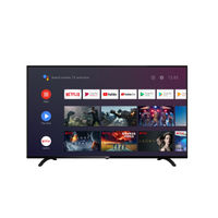 Skyworth 55 Inch 4K UHD HDR LED Smart TV 55UC6200