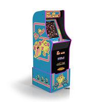 Arcade1Up Ms. Pac-Man™ Arcade Game