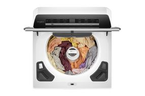 Whirlpool 4.7 Cu.Ft. Top Load Washer - Interior View