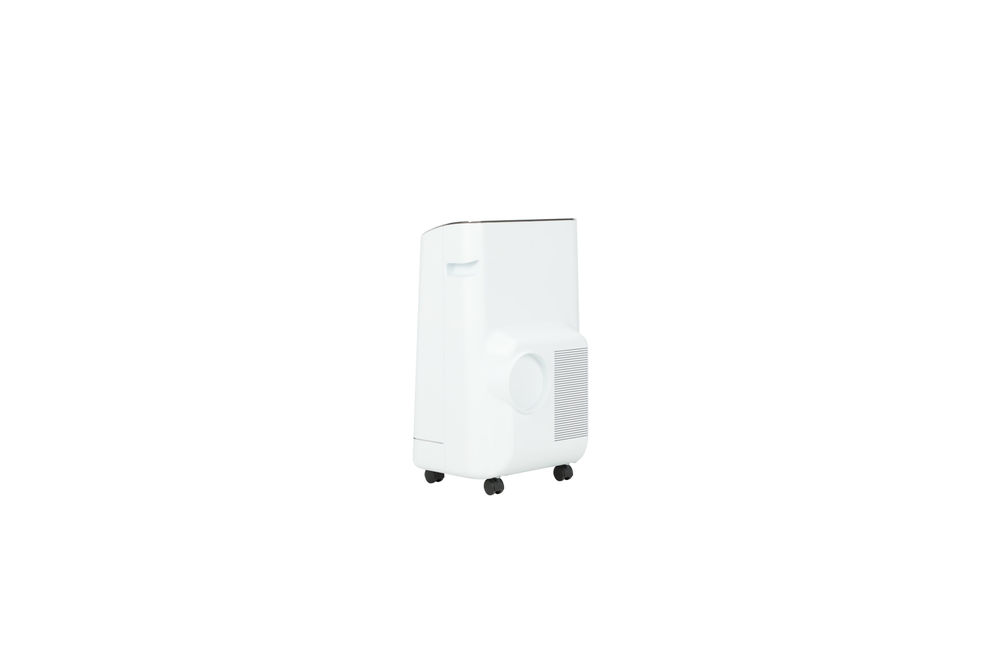 GE 12,000 BTU Portable Air Conditioner - Back View