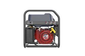 Firman 4500 Watt Stars and Stripes Performance Generator  - Side View
