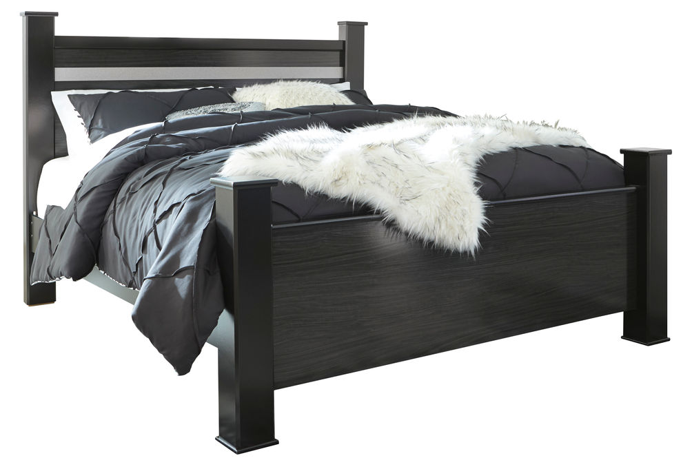 Signature Design by Ashley Starberry 6-Piece King Bed