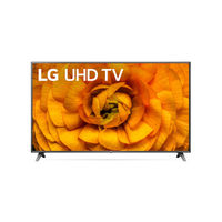 LG 86 inch 4K UHD LED Smart TV with AI ThinQ 86UN8570PU