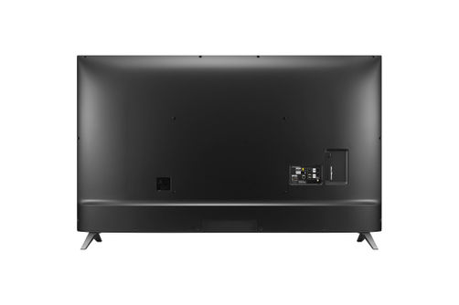 LG 86 inch 4K UHD LED Smart TV with AI ThinQ 86UN8570PU - Back View