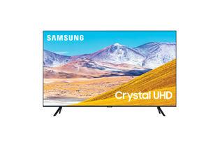 Samsung 55 inch 4K UHD LED Smart TV UN55TU8000FXZA