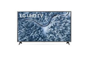 LG 75 inch 4K UHD LED Smart TV 75UP7070PUD