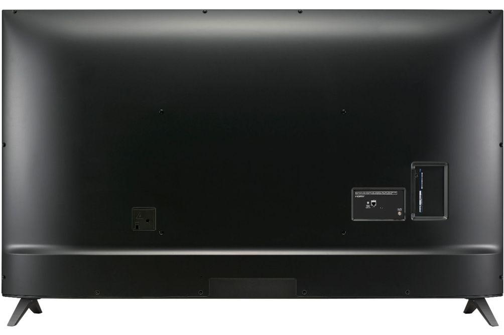 LG 75 inch 4K UHD LED Smart TV 75UP7070PUD - Back View