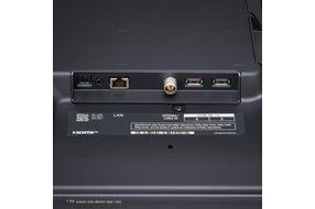 LG 86 inch 4K UHD LED Smart TV - Ports