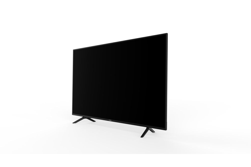 Skyworth 58 inch 4K UHD LED Smart TV 58UC6200 - Angle View