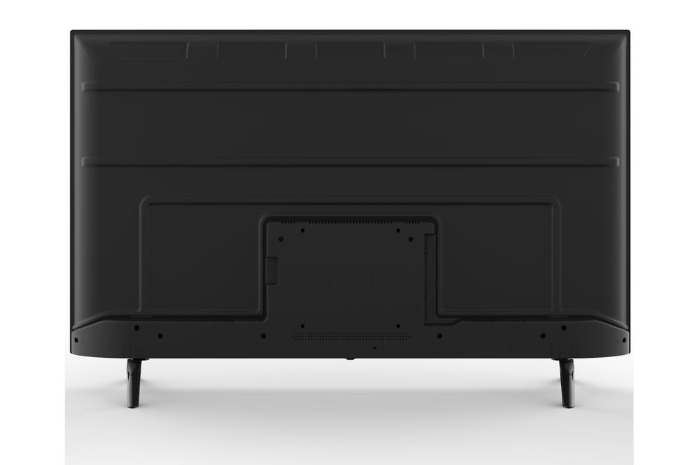 Skyworth 58 inch 4K UHD LED Smart TV 58UC6200 - Back View