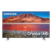 Samsung 60 inch Crystal UHD 4K Smart TV UN60TU7000FXZA