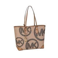Michael Kors Eva大手提袋-行李